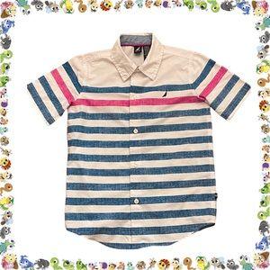 ❤️4 for $20❤️Nautica Boys Short Sleeve Short